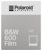 POLAROID ORIGINALS 600 Noir et Blanc (8 Poses) (Polaroïd 600)