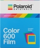 POLAROID ORIGINALS 600 Couleur (8 Poses) Multicolor Frame