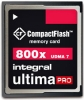 INTEGRAL Carte Compact Flash Ultima Pro 64GB (120MB/s) 800x