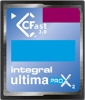 INTEGRAL Carte CFast Ultima Pro X2 32GB 3466x