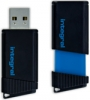 INTEGRAL Clé USB 2.0 Pulse 16GB Bleu