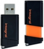 INTEGRAL Clé USB 2.0 Pulse 32GB Orange