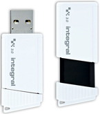 INTEGRAL Clé USB 3.0 Turbo 64GB