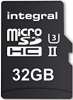 INTEGRAL Carte Micro SDHC Ultima Pro 32GB V90 (280/240MB/s)