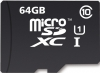 INTEGRAL Carte Micro SDHC Ultima Pro Gold 64GB (95/90MB/s)