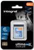 INTEGRAL Carte Cfexpress Type B 2.0 256Gb Cinematic 8K RAW