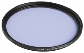 IRIX Filtre Light Pollution Edge (Pollution Lumineuse) 77mm (OP FILTRE10)
