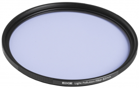IRIX Filtre Light Pollution Edge (Pollution Lumineuse) 82mm (OP FILTRE10)