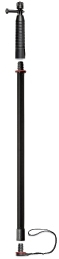 JOBY Perche Flottante Action Grip & Pole Noir