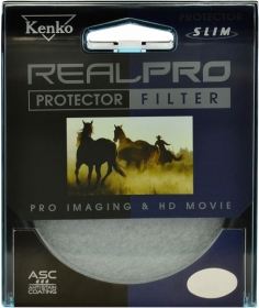 KENKO Filtre Protector Real Pro MC Slim 37mm