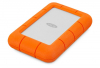 LACIE Disque Dur Rugged Mini USB 3.0 5TB