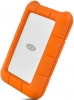 LACIE Disque Dur Rugged USB-C (Mobile Drive) 1TB