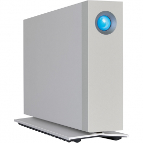 LACIE Disque Dur d2 Thunderbolt 3/USB 3.1 7200rpm 10TO (OP FRENCH)