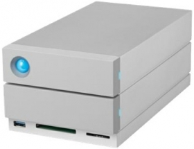 LACIE Disque Dur 2big Dock Thunderbolt 3 12TB