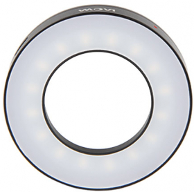 LAOWA Led Ring Light pour 25mm F/2.8 Ultra Macro