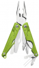 LEATHERMAN Pince Multifonctions Leap Verte (New)