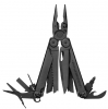 LEATHERMAN Pince Multifonctions Wave +Noir