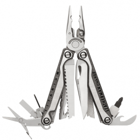 LEATHERMAN Pince Multifonctions Charge Plus TTI (New)