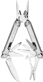 LEATHERMAN Pince Multifonctions Free P2