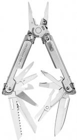 LEATHERMAN Pince Multifonctions Free P4