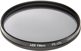 LEE FILTERS Filtre Polarisant Circulaire 105mm