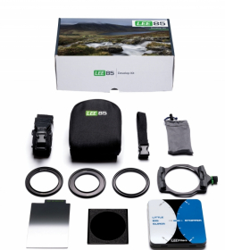 LEE FILTERS Kit Develop
