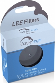 LEE FILTERS Filtre ND 1.2 pour Drone DJI Inspire et Osmo (destock)