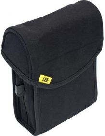 LEE FILTERS Etui de Transport pour 10 Filtres Noir