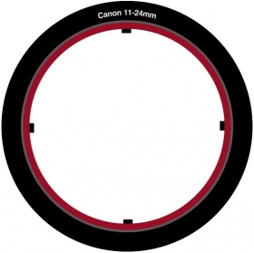 LEE FILTERS Bague Adaptatrice SW150 Mark II pour Canon 11-24mm