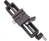 LEOFOTO Rail de Mise au Point Macro MP-150