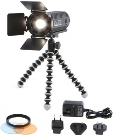 LITEPANELS Projecteur LED Caliber