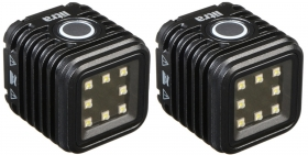LITRA Double Kit Litratorch Lampe à LED pour Photo/Vidéo