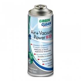 GREEN CLEAN Sensor System 400ml (aérosol)
