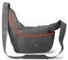 LOWEPRO Fourre-Tout Passport Sling III Gris/Orange