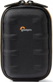 LOWEPRO Etui Santiago 20 II Noir/Orange