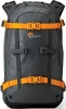 LOWEPRO Sac à Dos Whistler BP 350 AW Gris