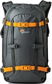 LOWEPRO Sac à Dos Whistler BP 450 AW Gris