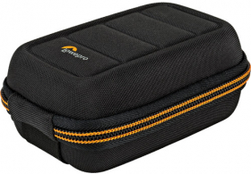 LOWEPRO Etui Hardside CS 20 Noir
