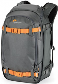 LOWEPRO Sac à Dos Whistler BP 350 AW II Gris (OP 8)