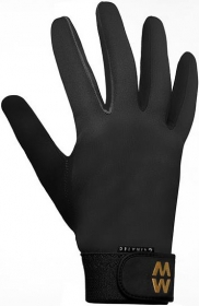 MACWET Gants Photo Climatec Long Noir Taille 9.5 (destock)