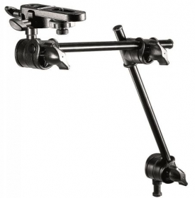 MANFROTTO 196B-2 Bras Articulé Simple 2 Sections