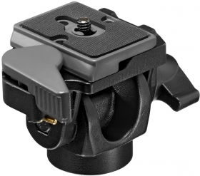 MANFROTTO 234RC Rotule Monopode Plateau RC2