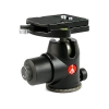 MANFROTTO 468MGRC4 Rotule Ball Magnesium Hydro Plateau 410PL
