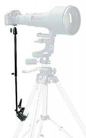 MANFROTTO 359 Support de Téléobjectif Long
