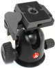 MANFROTTO 496RC2 Rotule Compact Ball+Plateau RC2