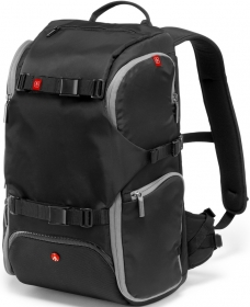 MANFROTTO Sac à Dos Advanced Travel Backpack Noir