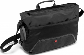 MANFROTTO Fourre-Tout Befree Messenger Noir
