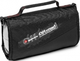MANFROTTO Etui Off Road Souple Stunt Roll Organizer (destock)