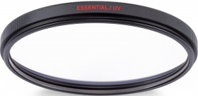 MANFROTTO Filtre Essential UV 62mm