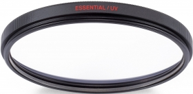 MANFROTTO Filtre Essential UV 72mm